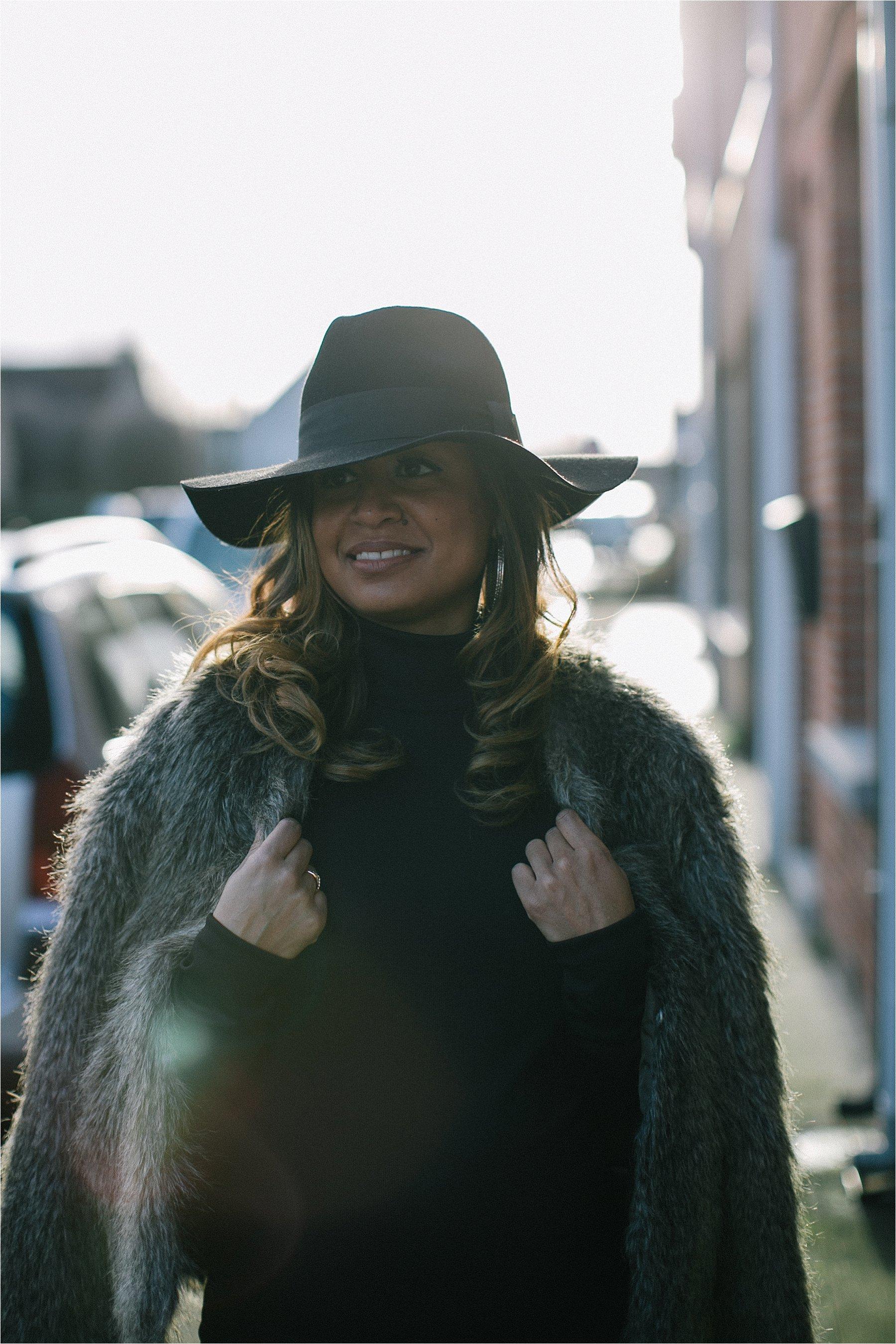 Fashion photographer in SInt-Niklaas