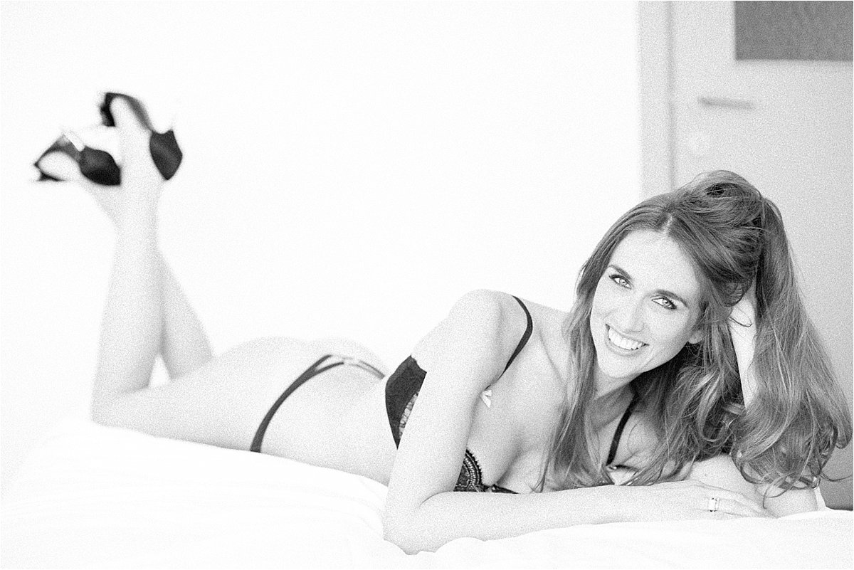 Boudoir photographer in Sint-Niklaas